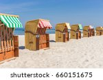 beach at the baltic sea | Shutterstock . vector #660151675