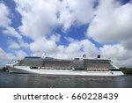 velsen  the netherlands   june... | Shutterstock . vector #660228439