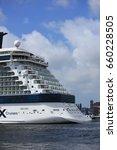 velsen  the netherlands   june... | Shutterstock . vector #660228505
