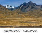 peru altiplano railway...