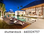 Real Estate Luxury Interior An...