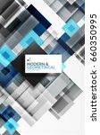 corporate vector business... | Shutterstock .eps vector #660350995