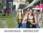 pontevedra  spain   june 11 ...   Shutterstock . vector #660361165