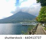 Lake Ch Zenji In The City Of...
