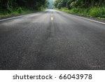 road | Shutterstock . vector #66043978