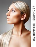 health  beauty  wellness ... | Shutterstock . vector #66044797
