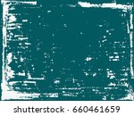 background with grunge texture. ... | Shutterstock .eps vector #660461659