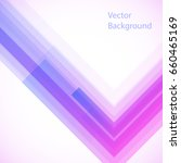 vector abstract background from ... | Shutterstock .eps vector #660465169