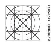 grid icon minimal style icon...