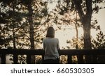 at doi pha hom pok   january 18 ... | Shutterstock . vector #660530305