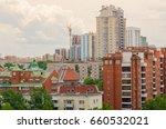 perm  russia   june 14.2017  ... | Shutterstock . vector #660532021
