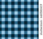 abstract seamless tartan... | Shutterstock . vector #660582619