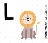 Cute Alphabet With Animals....