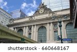 Grand Central Station Building...