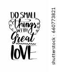 lettering quotes motivation...   Shutterstock .eps vector #660773821