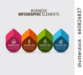 infographic templates in paper...