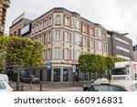 antwerp  belgium   april  27 ...   Shutterstock . vector #660916831