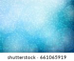 mosaic abstract background | Shutterstock .eps vector #661065919