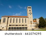 university of western australia | Shutterstock . vector #661074295