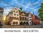 Old Town Hall  Altes Rathaus ...