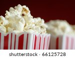 close up of a container full of ... | Shutterstock . vector #66125728