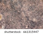 rock texture   stone surface | Shutterstock . vector #661315447