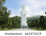 Tsz Shan Monastery.it Is A...