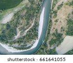 aerial panoramic view of adda...
