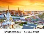 Grand Palace Wat Phra Keaw - Fine Art prints