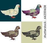 vector illustration. color...   Shutterstock .eps vector #66200608