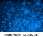 bokeh abstract background and... | Shutterstock . vector #662007631