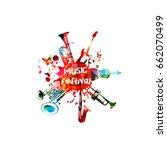 Music Poster For Music Festiva...