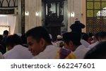 malacca  malaysia  15 06 2017 ... | Shutterstock . vector #662247601