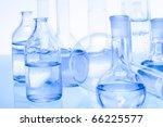 laboratory glass | Shutterstock . vector #66225577