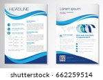 template vector design for... | Shutterstock .eps vector #662259514