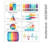 business info graphic... | Shutterstock .eps vector #662284369