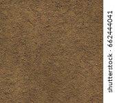 seamless mud texture | Shutterstock . vector #662444041