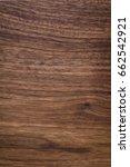 walnut wood texture walnut wood ... | Shutterstock . vector #662542921
