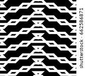 seamless surface pattern design ...   Shutterstock .eps vector #662586871
