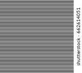 seamless line pattern. simple... | Shutterstock .eps vector #662614051
