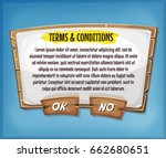 wood terms and conditions...