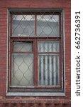 window | Shutterstock . vector #662736391
