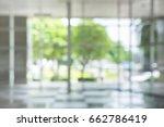atmosphere around office... | Shutterstock . vector #662786419
