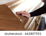 people and mourning concept  ...   Shutterstock . vector #662807551