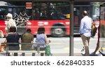 belgrade  serbia   june 19 ... | Shutterstock . vector #662840335