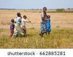 lilongwe  malawi   september 05 ... | Shutterstock . vector #662885281