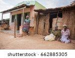 lilongwe  malawi   september 04 ... | Shutterstock . vector #662885305