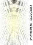 light green  yellow modern... | Shutterstock . vector #662903065