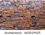 Old Brick Wall Texture  Grunge...