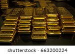 The Gold Bullion